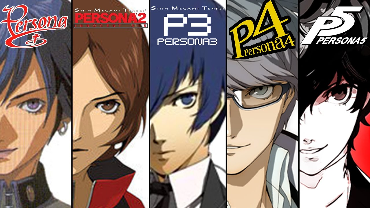 Persona 2 Innocent Sin (PSP): Boss Battle [Extended]