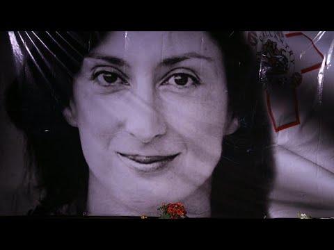 Malta, omicidio della giornalista Daphne Caruana Galizia: più vicina la verità
