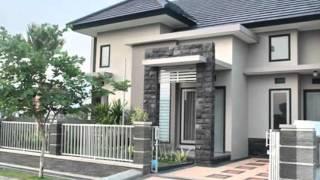 model rumah minimalis type 45 terbaru yourepeat