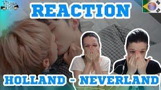 Video Holland (홀랜드) - Neverland (네버랜드) | MV REACTION download MP3, 3GP, MP4, WEBM, AVI, FLV Januari 2018