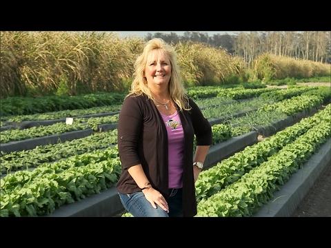 Your Florida Farmer: Marie Bedner