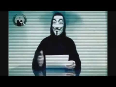 Anonymous-Message to Moroccan hackers and 2M- Op2M 30/06/2014