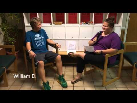 2015 Asbury GGSM Christmas Interviews Video (UNABRIDGED)