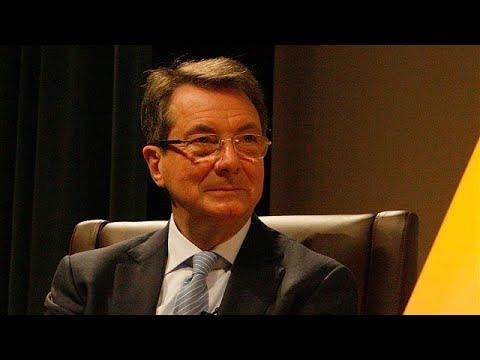 Conversaciones en la Fundación con Gerard Mortier
