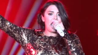 Yuridia - Ya te olvidé - Auditorio Nacional (28 03 14)