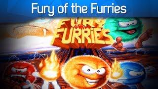 Fury of the Furries (com link pra Download) - OldButGold