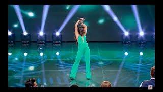 Super femeie, super voce! Bella Santiago este concurenta care le-a furat mințile juraților X Factor