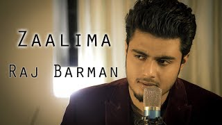 Arijit Singh Zaalima Raees Raj Barman Unplugged Cover Shah