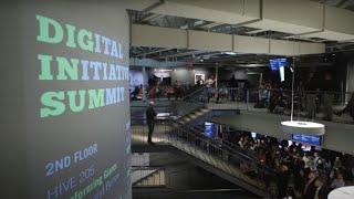 The Spring 2015 Digital Initiative Summit - Harvard Business School