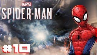 Marvel's Spider - Man | PS4 Gameplay PL | #10 ,,Atak podczas przemówienia!''