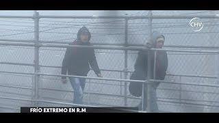 Cómo combatir eficazmente el frío en días de otoño - CHV NOTICIAS