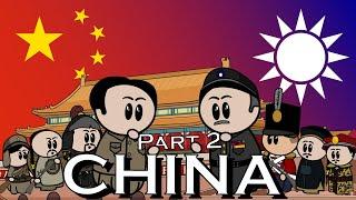 Die Animierte Geschichte von China | Teil 2