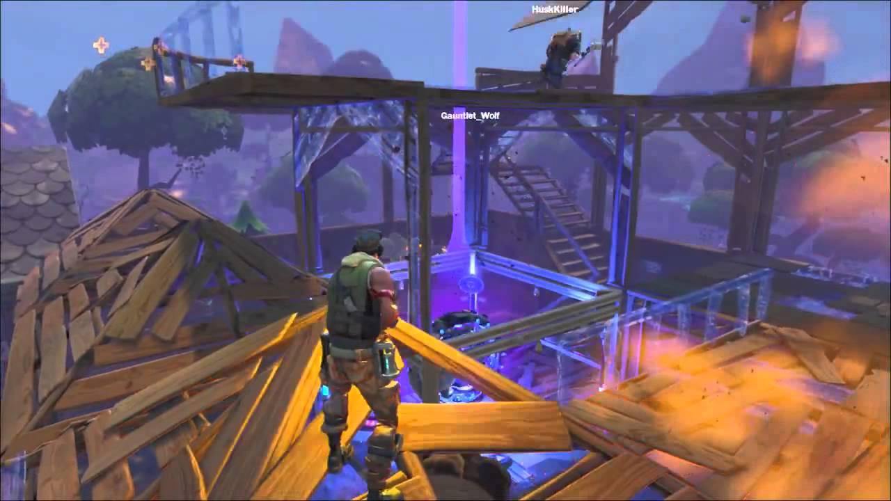 Season 4 Fornite Skins Wallpaper Epic Games Unreal Engine 4 Powered Fortnite Gameplay