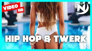 Best Summer Hip Hop Twerk Party Mix 2019 | Best R&B Rap Urban Black Dancehall Music Club Songs #106