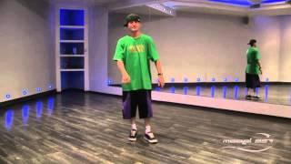 Антон Жуков - 8 урок (Клубные танцы и R&B)