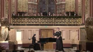 2018.12.28 Концерт в Государственном историческом музее, часть 1