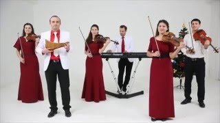 Kirnev Family Ensemble 'Christmas Angels'