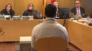 Familiares de víctimas de Vallmont quieren que el juicio acabe