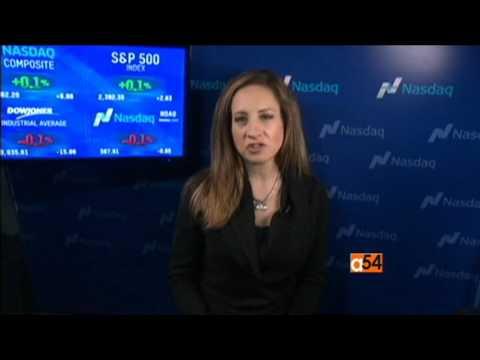 Business News - U.S. Stocks
