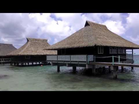 Bora Bora Polynesian Islands Bungalow And Trading Penny Stocks