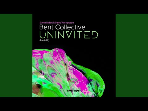 Uninvited (Oscar Velazquez Nyc Mix)