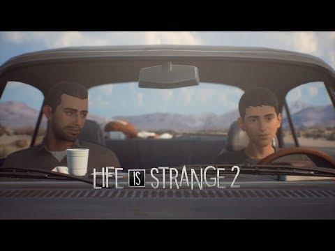 Life is Strange 2 | Эпизод 4: Вера | Прохождение #2