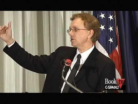 Book TV:  Robert McChesney & John Nichols, The Death and Life of American Journalism