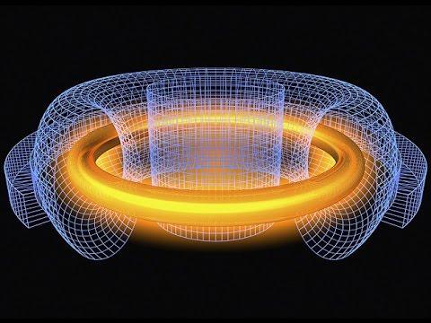 A step towards LIMITLESS energy on Earth