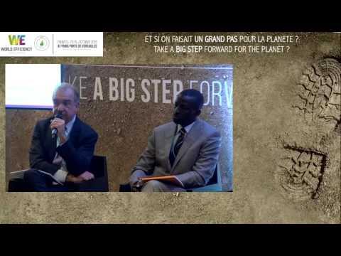 [SYNTEC INGÉNIERIE] Afrique-terre d'enjeux pour la mobilité, l'énergie et le climat