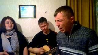 Доллар и Олеся - Помоги мне(Guitar cover)