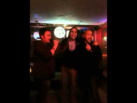 Karaoke That Doesn't Suck @ The Woodshed - Yellow Submarine