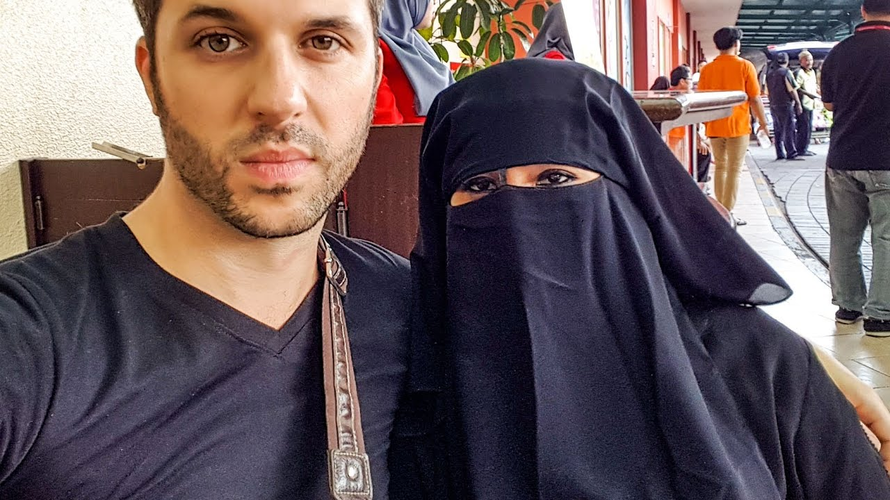 Dating a muslim man when your christian
