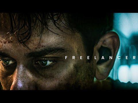 FREELANCER | A SCI-FI SHORT FILM