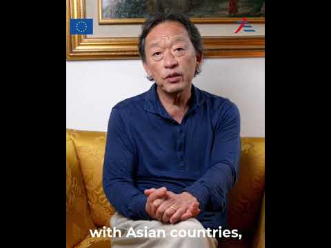 Myung Whun Chung  - Actor - Europe and Asia