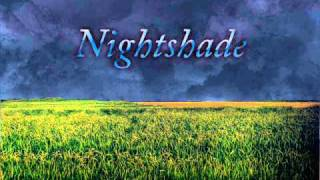 Nightshade - October