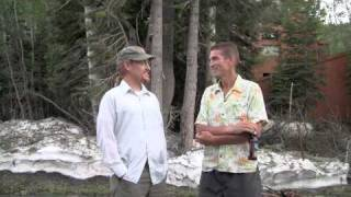 Andy Jones-Wilkins Pre-2011 Western States 100 Interview