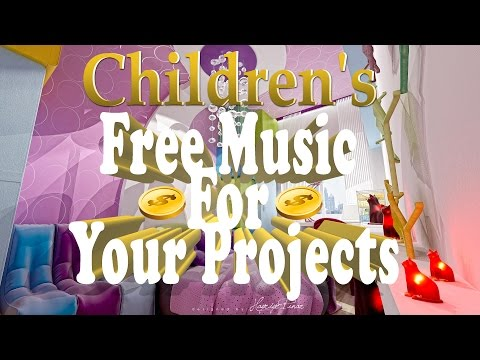 FairyTale Waltz - Kevin MacLeod Free CHILDREN's Sad Creative Common Music Free To Monetize