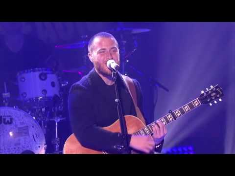 Mike Posner - I Took A Pill In Ibiza Live From Dick Clark's New Year's Rockin' Eve 2017