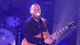 Mike Posner I Took A Pill In Ibiza Live From Dick Clark S New Year S Rockin Eve 2017
