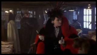 Cruella De Vil Tribute