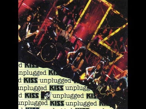 KISS MTV Unplugged Review