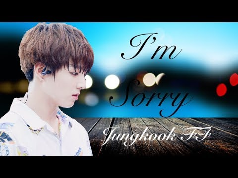 (BTS JUNGKOOK FF) I'm Sorry ep1