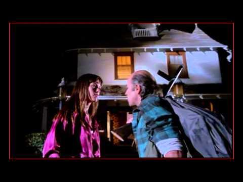 Samantha Sam Phillips Character in Phantasm II
