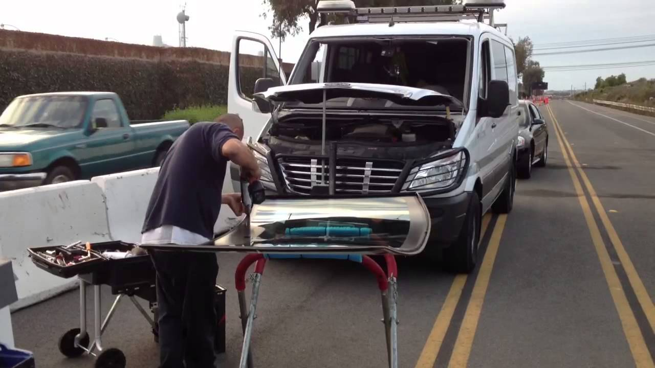 2012 mercedez benz sprinter windshield replacement san cle for Mercedes benz glass replacement