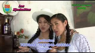 500 P'ALAZOS - LAS KJOCHALITAS - PRIMICIA 2013-2014