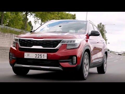 Kia Seltos (SUV): no Brasil em 2020 para enfrentar Honda HR-V e Jeep Renegade - www.car.blog.br