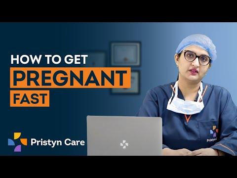 Ep #2 🤰 Pregnancy के chances कैसे बढ़ा सकते है    Expert Doctor's Expert Advice show  