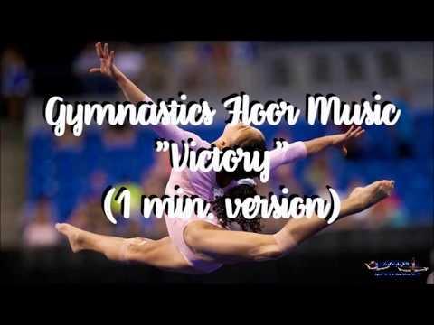 Gymnastics Floor Music