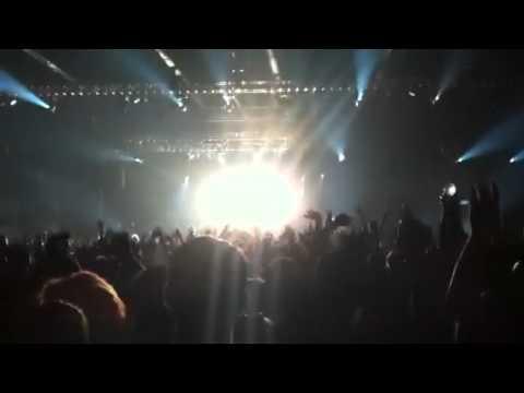 Steve Aoki - Red Step (bassnectar remix)