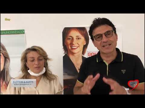 ANDRIA: VURCHIO E ROMANELLI